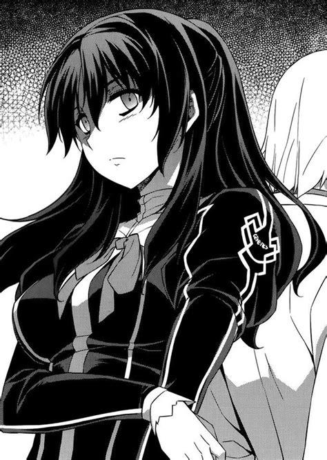 Yuuma Amano  The Magic Knight  | High School DxD Wiki ...