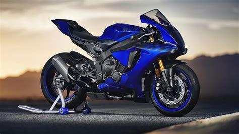 YZF-R1 2018 - Motocicletas - Yamaha Motor España