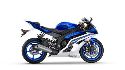 YZF-R6 2016 - Motocicletas - Yamaha Motor España
