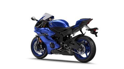 YZF-R6 2018 - Motocicletas - Yamaha Motor España