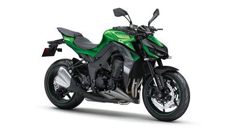 Z1000 2018   Kawasaki Motores do Brasil