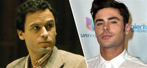 Zac Efron to play infamous serial killer Ted Bundy | Channel24