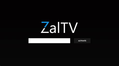 ZalTV IPTV Player   Android Apps on Google Play