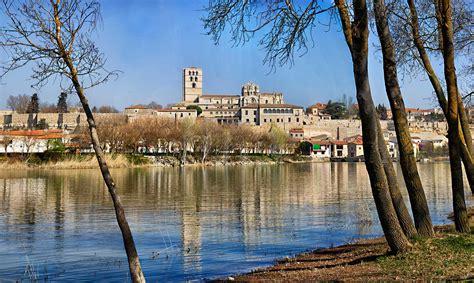 Zamora, una ciudad de contrastes - El Viajero Feliz