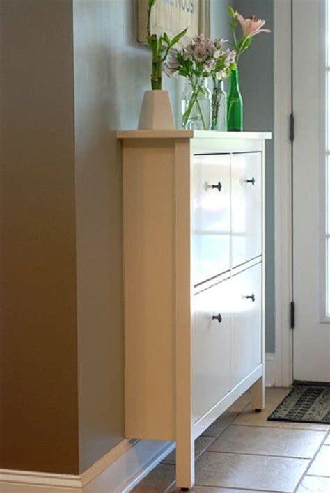 Zapatero HEMNES de IKEA *** | Pasillo · Corridor ...