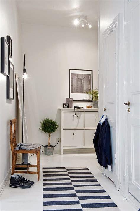zapatero IKEA HEMNES - selección de los pasillos interiores