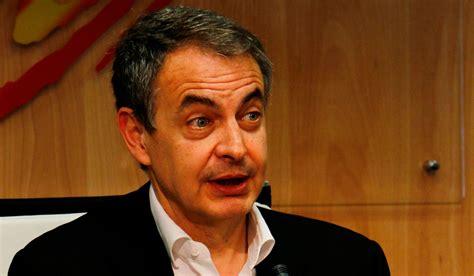 Zapatero visita a Leopoldo López en la cárcel de Ramo Verde