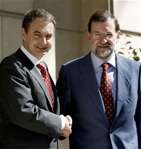 Zapatero y Rajoy tienen un problema: los españoles no ...