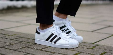 Zapatillas Adidas Superstar baratas en AliExpress - 2016