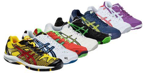 Zapatillas de pádel Asics baratas, para todos los bolsillos