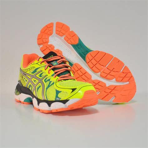 Zapatillas running Asics: diferencias y tipos de modelos ...