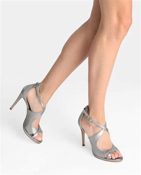 Zapatos de fiesta Primavera Verano 2018 - ModaEllas.com