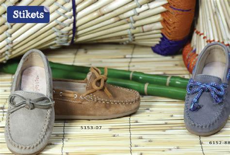 Zapatos para comunión. Especial comuniones   Stikets Family
