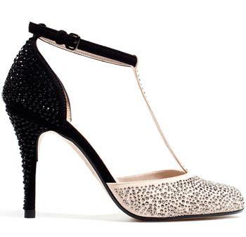Zapatos Zara mujer. Nueva colección tienda online 2012 ...