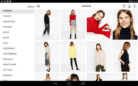 Zara   Android Apps on Google Play