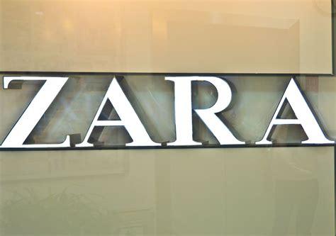 Zara: come fare shopping online sul noto marchio