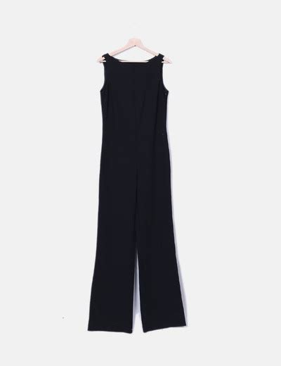 Zara Mono negro (descuento 72%) - Micolet
