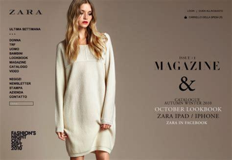Zara OnLine Shop: Come acquistare?
