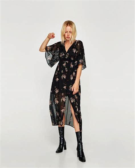 Zara Primavera Verano 2018 - Blogmujeres.com