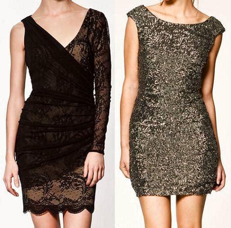 Zara: Vestidos de fiesta | demujer moda