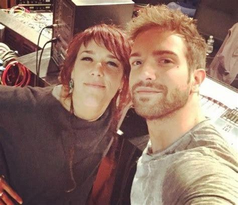 Zaz publica clipe oficial de dueto com Pablo Alborán