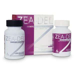 ZEA DEL / Elimina la piel de naranja   CAMBIATE A LO NATURAL
