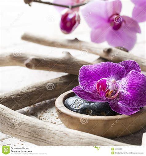 Zen Spa Decor For Ayurveda Spirit Stock Photo - Image ...