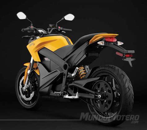 Zero S | Motos Electricas | Precio, Ficha Tecnica y autonomia