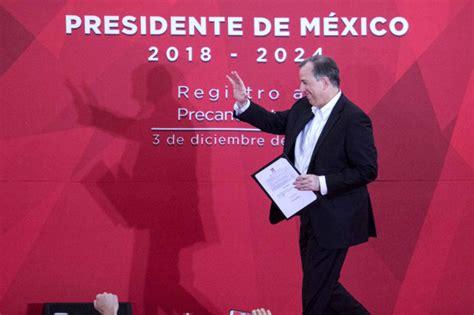 ZETA – José Antonio Meade, el candidato de la permanencia