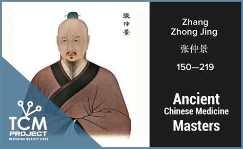 Zhang Zhong Jing (150 - 219) - Médico Medicina China ...