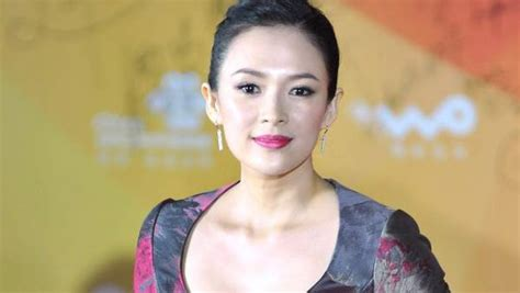 Zhang Ziyi, la actriz de  Memorias de una Geisha  da a luz ...