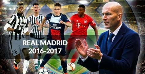 Zidane ya 'perfila' el Real Madrid 2016-2017 | Defensa Central