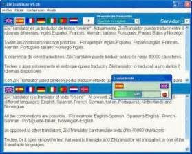 ZikiTranslator   Descargar Gratis