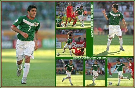 Zinha - FIFA Campeonato Mundial 2006 - Mexico