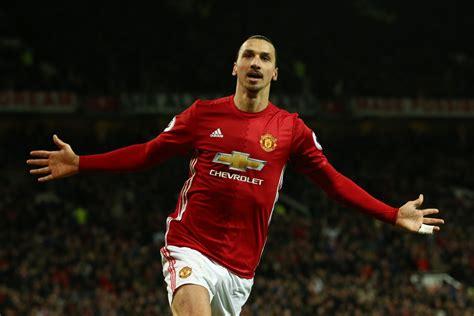 Zlatan Ibrahimovic hints at Manchester United return after ...