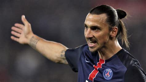 Zlatan Ibrahimovic: I m  10 times better  than everyone ...