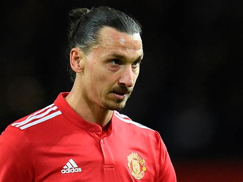 Zlatan Ibrahimovic insists he can help Manchester United ...
