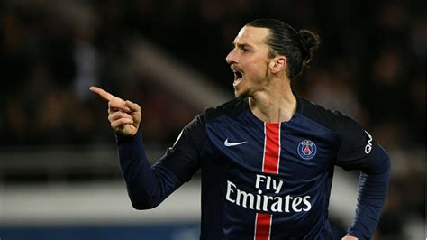 Zlatan Ibrahimovic: Ligue 1 no estaba al nivel de mi ...