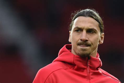 Zlatan Ibrahimovic on course for Manchester United return ...