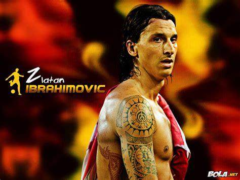 Zlatan Ibrahimovic Profile  Wallpaper  2012 | Wallpapers ...