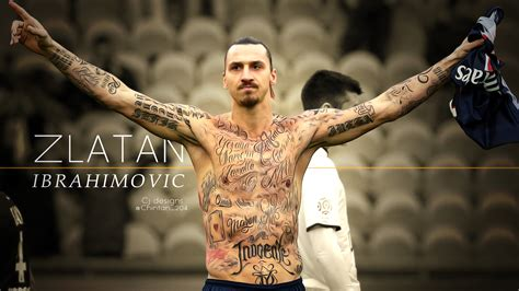 Zlatan Ibrahimovic Wallpaper Hd | www.imgkid.com   The ...