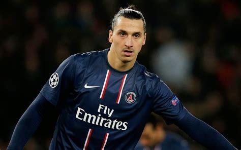 Zlatan Ibrahimovic Wallpaper in HD | Football Player