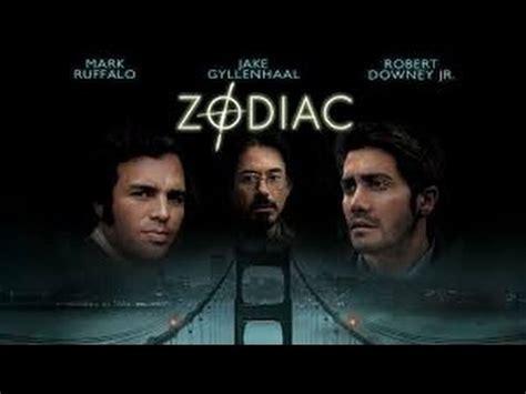 Zodiac 2007 ((Fulle English)) David Fincher, Jake ...