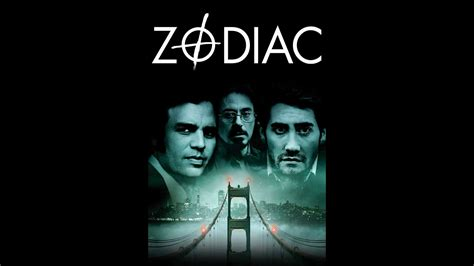 Zodiac Movie Review and Discussion [ep.78 part b] - YouTube