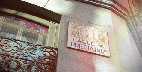 Zonas de compras Madrid