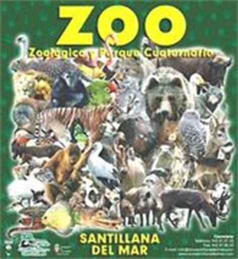 Zoo de Santillana del Mar   conHijos.es