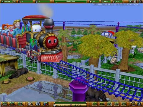 Zoo Empire - galeria screenshotów - screenshot 2/36 ...