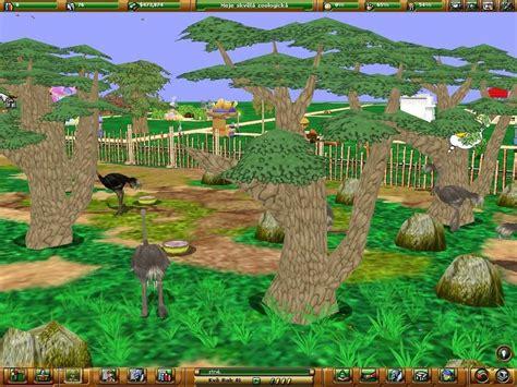 Zoo Empire ke stažení zdarma - download