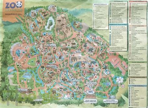 Zoo-gle » Madrid
