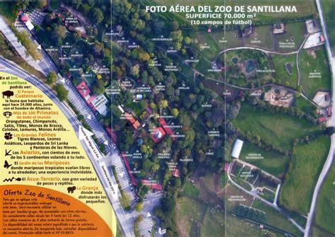 Zoo Santillana del Mar — Camping Playa de Ajo